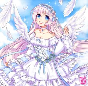 Azuremia's Profile Picture