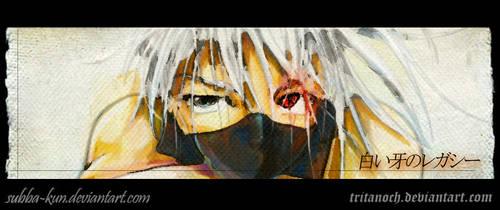 Shiroi kiba's Legacy -preview- by Subba-kun