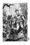 Batman Inked by John Wielder Sobie