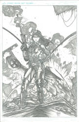 The Baroness by Ace-Continuado