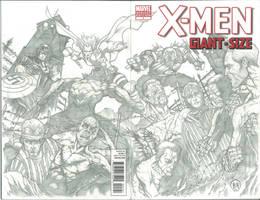 X-men: Escape from Holocaust by Ace-Continuado
