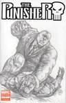 Punisher Beatdown