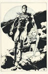 Kryptonians inked