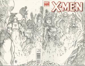 Inquisition X-men