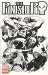Punisher vs Zombie Avengers