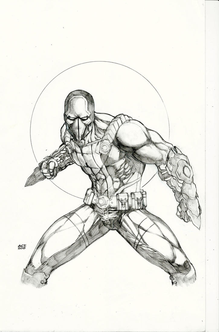 Guardian Knight Comics'Moon Streak by Ace-Continuado