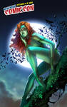 Poison Ivy NYCC 2015