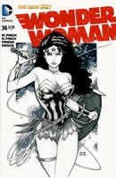 Wonder Woman 2015 by Ace-Continuado