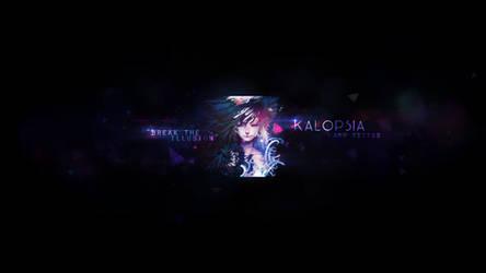 New YouTube Banner by FleurDeVille