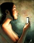 3G uncut by DanHowardArt
