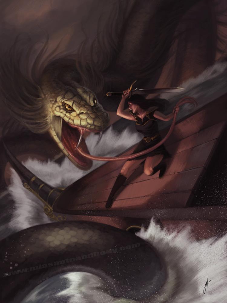 Ragnarok Awaits