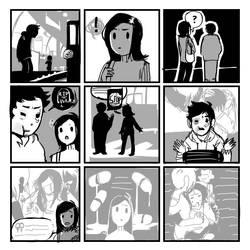 9 panel 1
