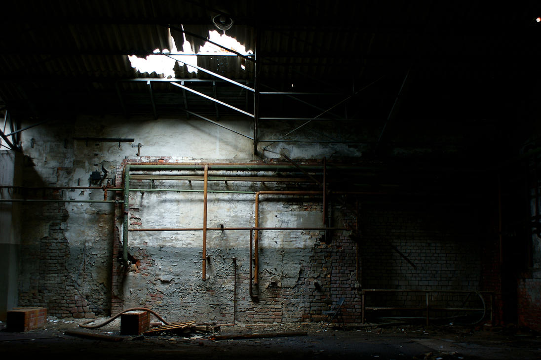 industrial wallpaper decay - photo #30