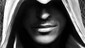 Ezio by Alcarie