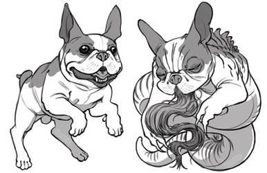 Mister Puppy / Esipil Sahkil