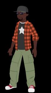 Jamora's Profile Picture
