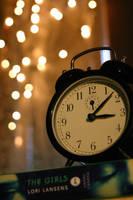 it's bokeh time. by EngelScarlett