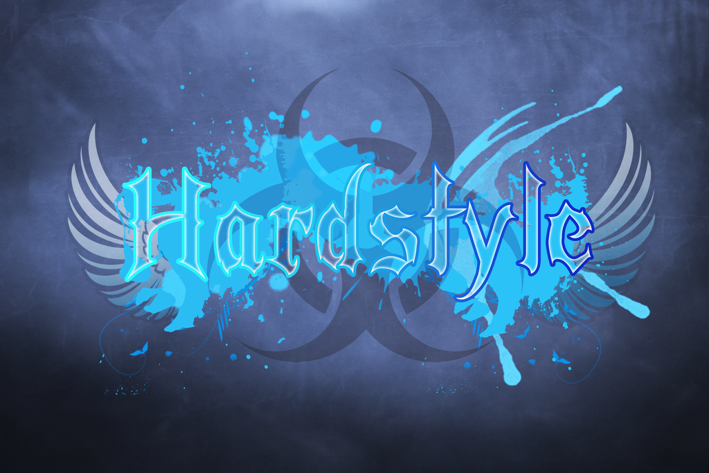 Hardstyle Wallpaper by Mengmurou