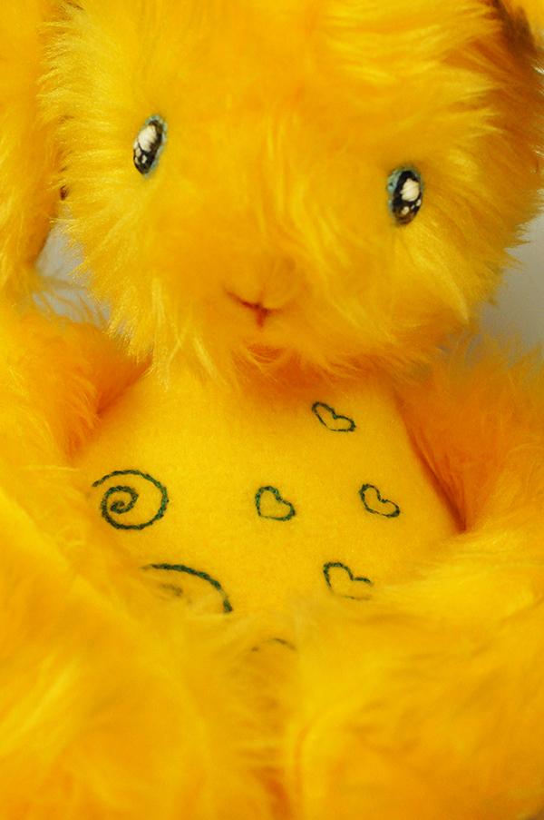 Leluko Handmade Toys by LELUKO
