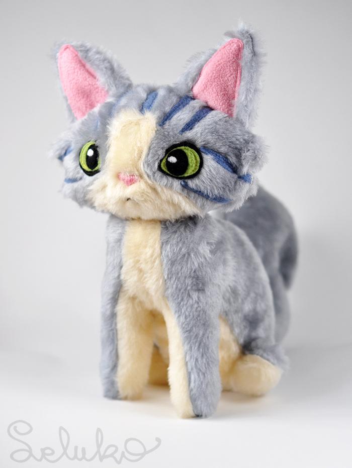 Warriors Cats Toys 56