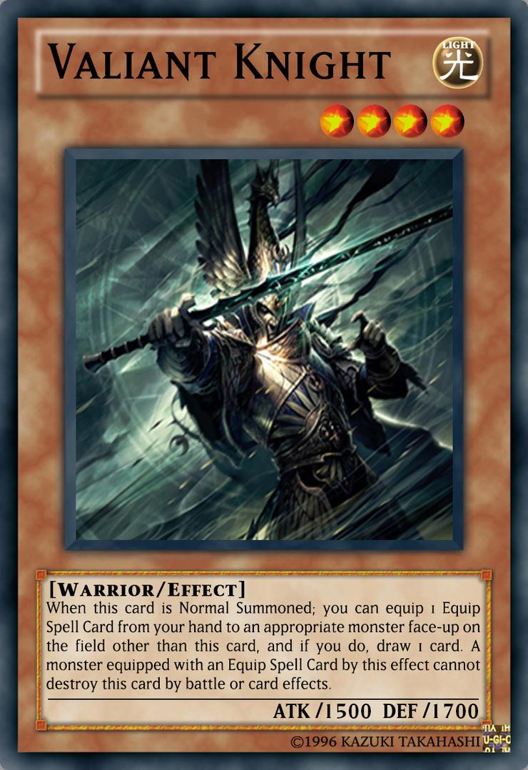 Valiant Knight by DARTHHELMET-1010