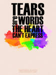 Tears and Words