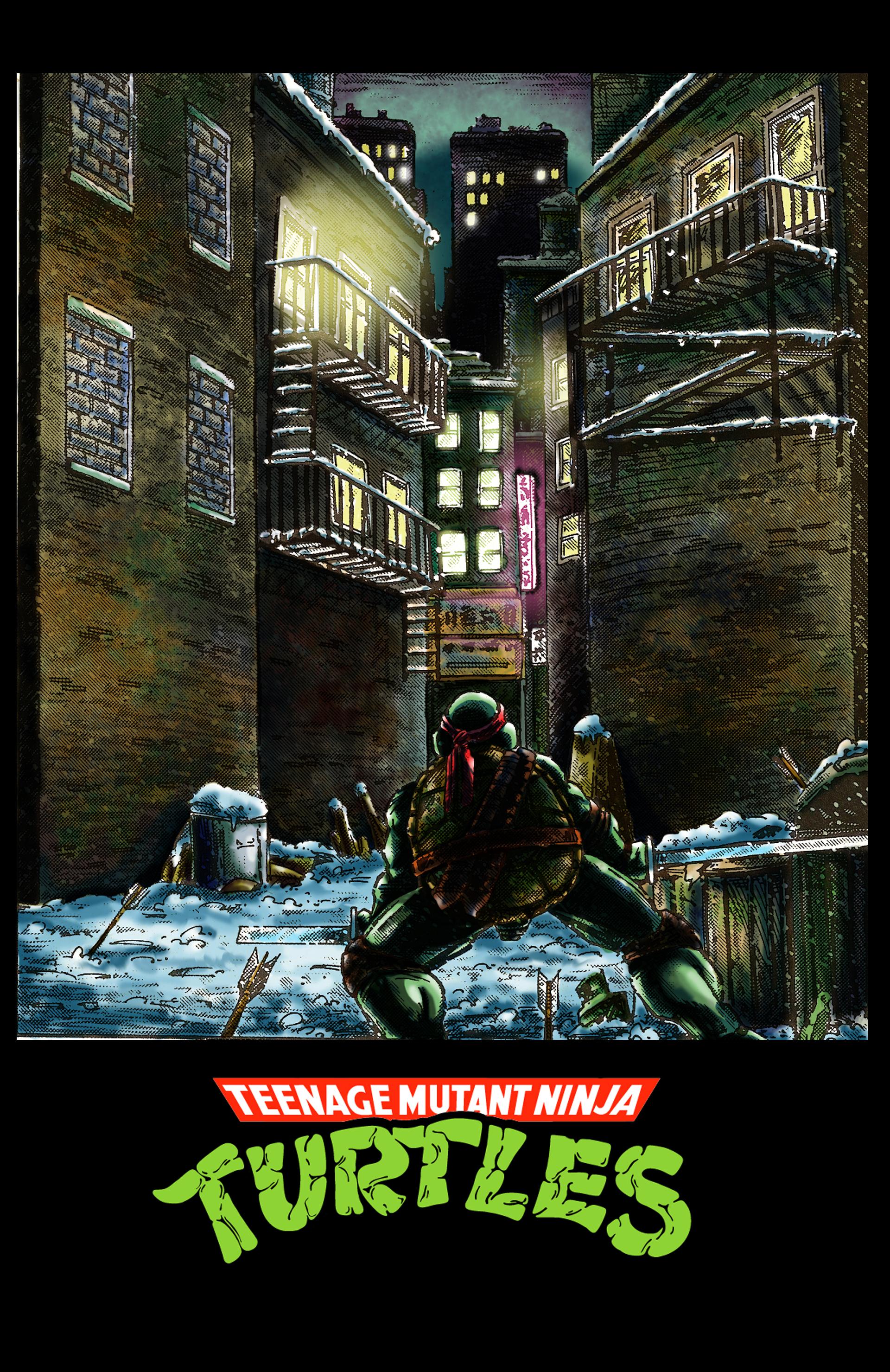 Ninja Turtles Relaunch Poster by Crockard on DeviantArt