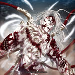 Kibutsuji Muzan Rage Mode