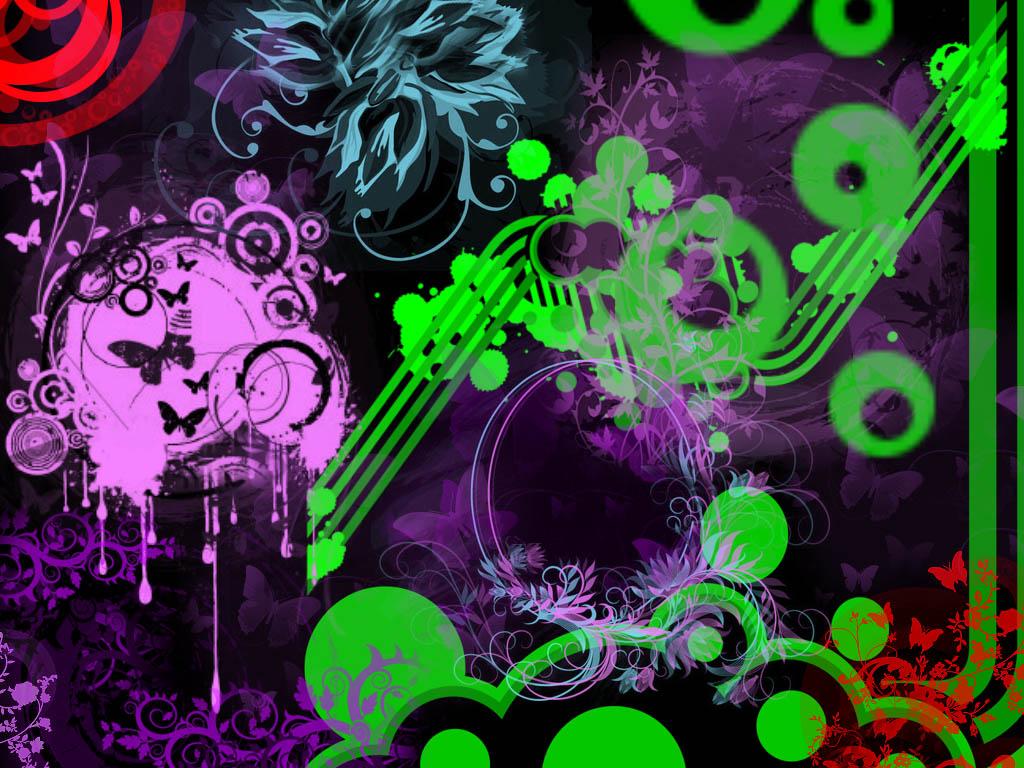 Wallpaper by Kawaiii-Chibi