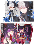 [CLOSE] Adoptables : Demons Funerals [0/2]