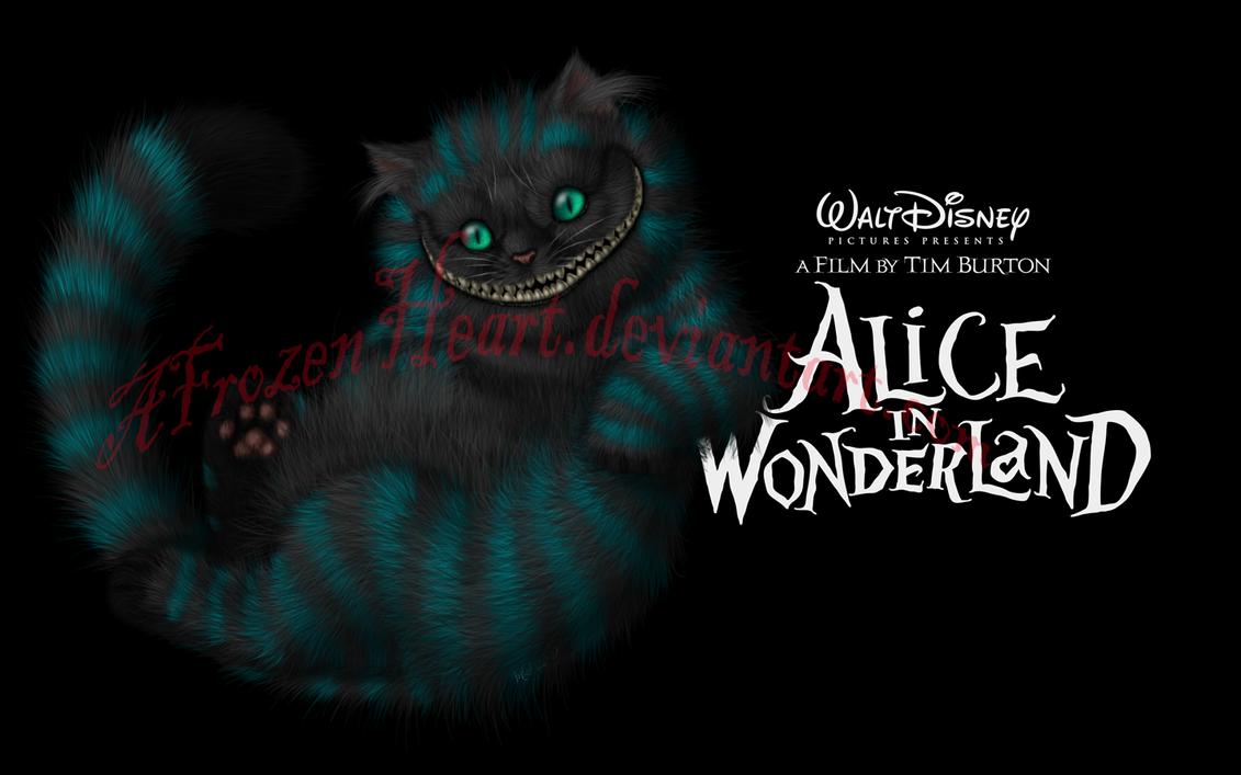 Cheshire Cat Tail