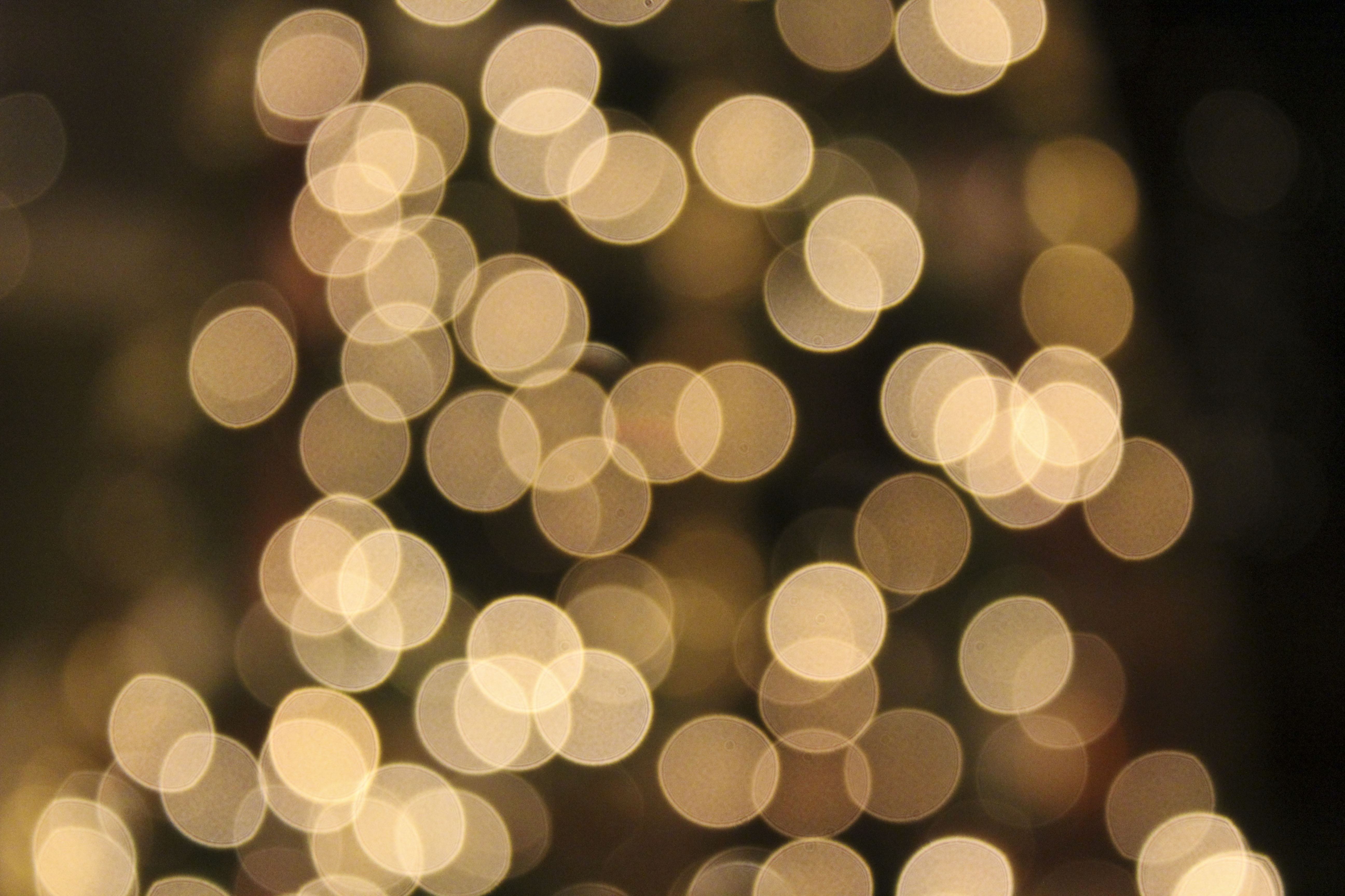 Christmas Lights Overlay Png.Bokeh Blurred Christmas Lights Medium By Pureoptic On