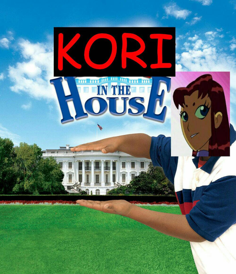 Kori in the House by NTD-Secondary