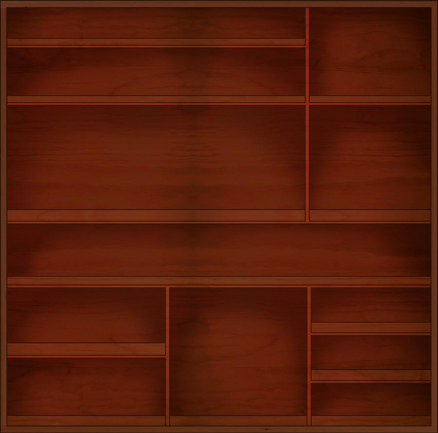 desktop wallpaper bookcase
