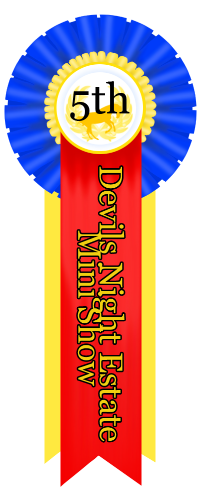 Fifth Place Ribbon