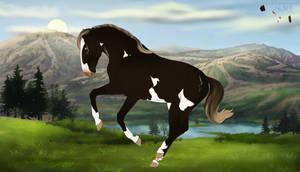 DiRPG   Anarchy   Lead Stallion