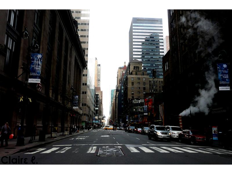 New York City cops by U-claw