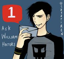 Ask William by SakariREN