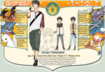 BFOIY2: Conan Takahashi