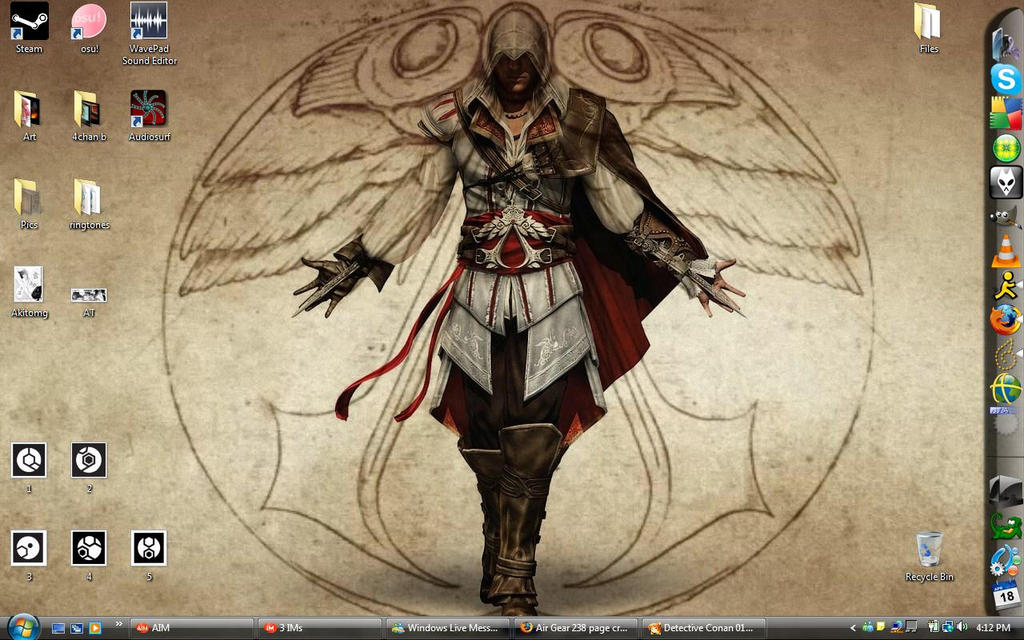 Assassins Creed 2 desktop 09