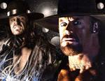 The Undertaker Wallpaper