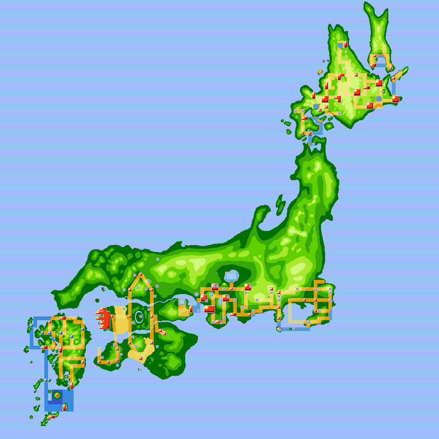 Extended pokemon world japan by foxhead128 on deviantart extended pokemon world japan by foxhead128 gumiabroncs Images