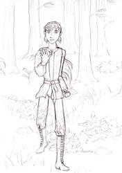 Sketch 001: Verisimilitude