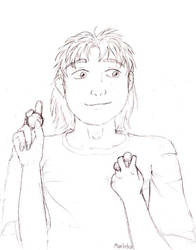 Sketch 002: Bouncy