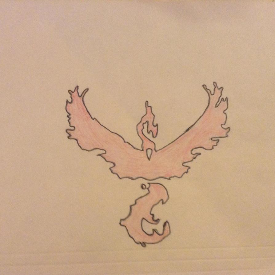 Team valor logo by Jocoolbro