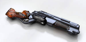 Gaff Gun 1