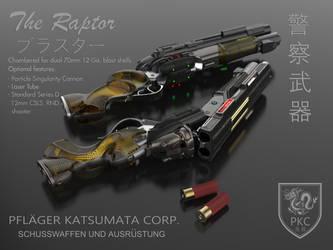 PKC Raptor