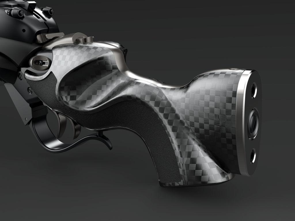 Carbon Fiber Grips by Kipple-Maker01 on DeviantArt