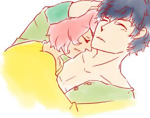 sleep by watashiveracasan
