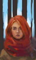 Sonya by Langoth